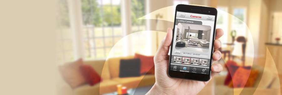 Antifurti casa wifi allarmi radio nebbiogeni modena - Antifurti per casa ...